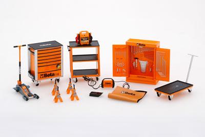 Beta Tool Kit