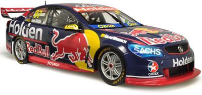 Shane van Gisbergen's 2017 Red Bull Holden Racing Team Holden VF Commodore