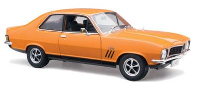 Holden LJ Torana XU-1 GTR - Lone O'Ranger