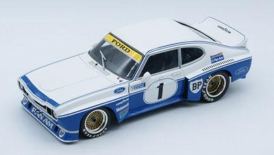 Allan Moffat Ford Capri RS 3100 1975 Australian Sports Sedan Championship #1