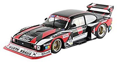 Klaus Ludwig Ford Capri Turbo GR.5 - DRM 1980