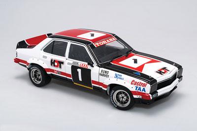 Colin Bond/John harvey HDT Holden LH Torana L34, 1976 Bathurst 2nd place