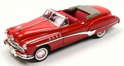 Buick 1949 Roadmaster
