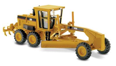 CAT 140H Motor Grader