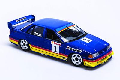 Glenn Seton Ford EB Falcon 1994 Australian Touring Car Championship