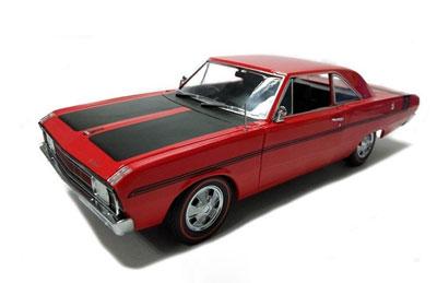 Chrysler VG Valiant Pacer  1970 - Little Red Ridin