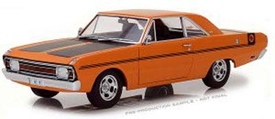 Chrysler VG Valiant Pacer 1970 - Hemi Orange
