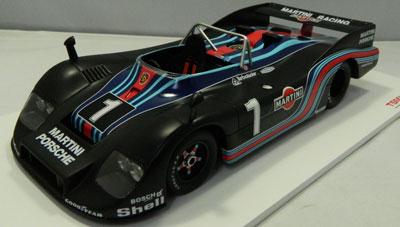 Porsche 936/76 Martini, Nurburgring 300km 1976