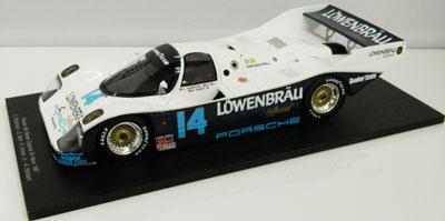 Porsche 1987 962 Daytona 24H Winner