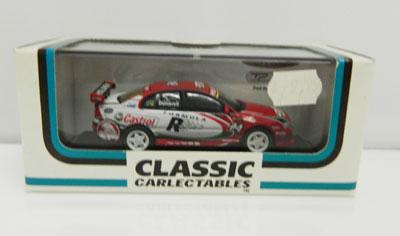 Paul Dumbrell Holden VY 2005 Championship #24