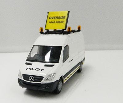 Mercedes- Benz Pilot
