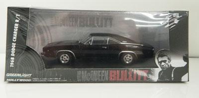 Bullitt 1968 Dodge Charger R/T