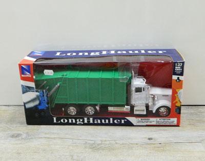 Rubbish Truck Long Hauler