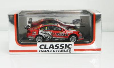 Garth Tander/Nick Percat, Holden TOLL HRT 2011 Bathurst 1000 Winner #2