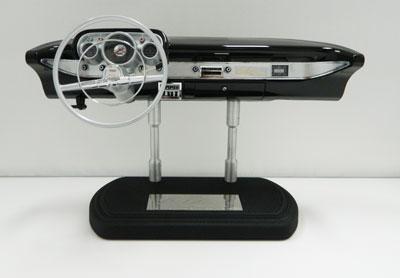 1957 BelAir Dash