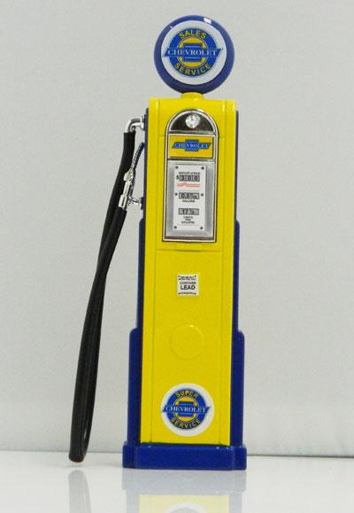 Chevrolet Gas Pump