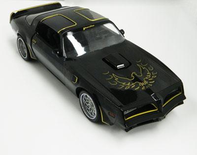 Fast & Furious Tego's 1978 Pontiac Firebird Trans Am