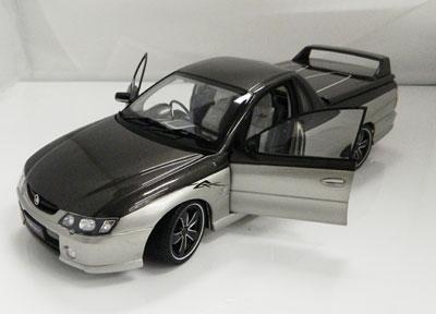 Custom Holden Ute