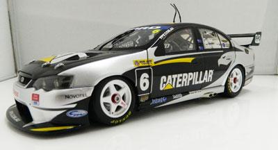 Craig Lowndes/Glenn Seton Ford BA Falcon 2003 Bathurst
