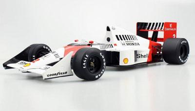 1989 Silverstone Grand Prix Aryton Senna