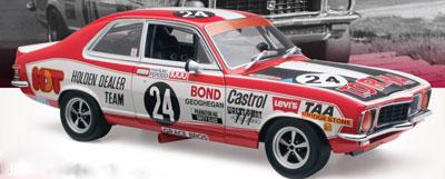 Colin Bond/Leo Geoghegan Holden LJ XU-1 Torana 1973 Bathurst 3rd Place