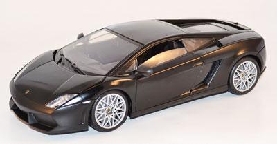 Lamborghini  LP560-4 Black