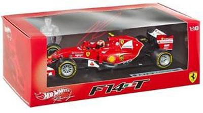 Fernando Alonso F14-T