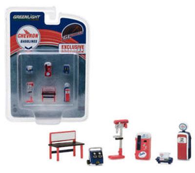 GL Muscle Shop Tools Chevron Series 2