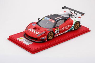 Craig Lowndes Bowe Salo Edwards Ferrari 458 Gt3 2014 Bathurst 12hr Winner