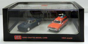 1974 Holden HQ Sandman Ute - Motorfocus Diecast Models